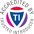 CERT-BDF is accredited by TI