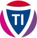 [TI: generic logo]